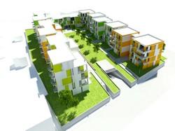 projekt Bratislava - inžinierska činnosť