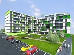 projekt Bratislva - projekty pozemných stavieb
